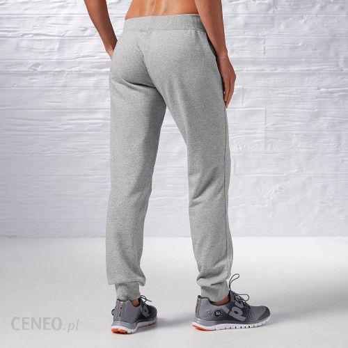Spodnie Reebok El Ft C Pnt (AB0152)
