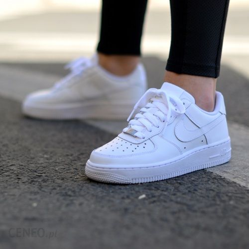 Nike Air Force 1 Low (GS) (314192 117)