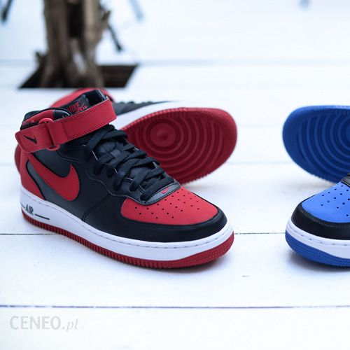 34d7870d5959 Buty Nike Air Force 1 Mid 07