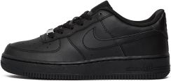 "Buty Nike Air Force 1 Low (GS) ""All Black"" (314192-009)"