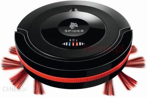 Odkurzacz Dirt Devil Spider M607 Opinie I Ceny Na Ceneopl