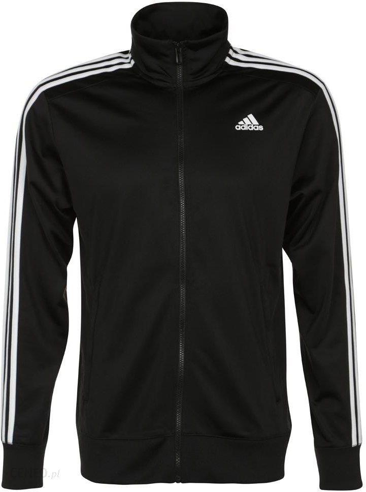 adidas Performance ESSENTIALS Kurtka sportowa blackwhite
