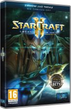 StarCraft II: Legacy of the Void PRE-ORDER PACK