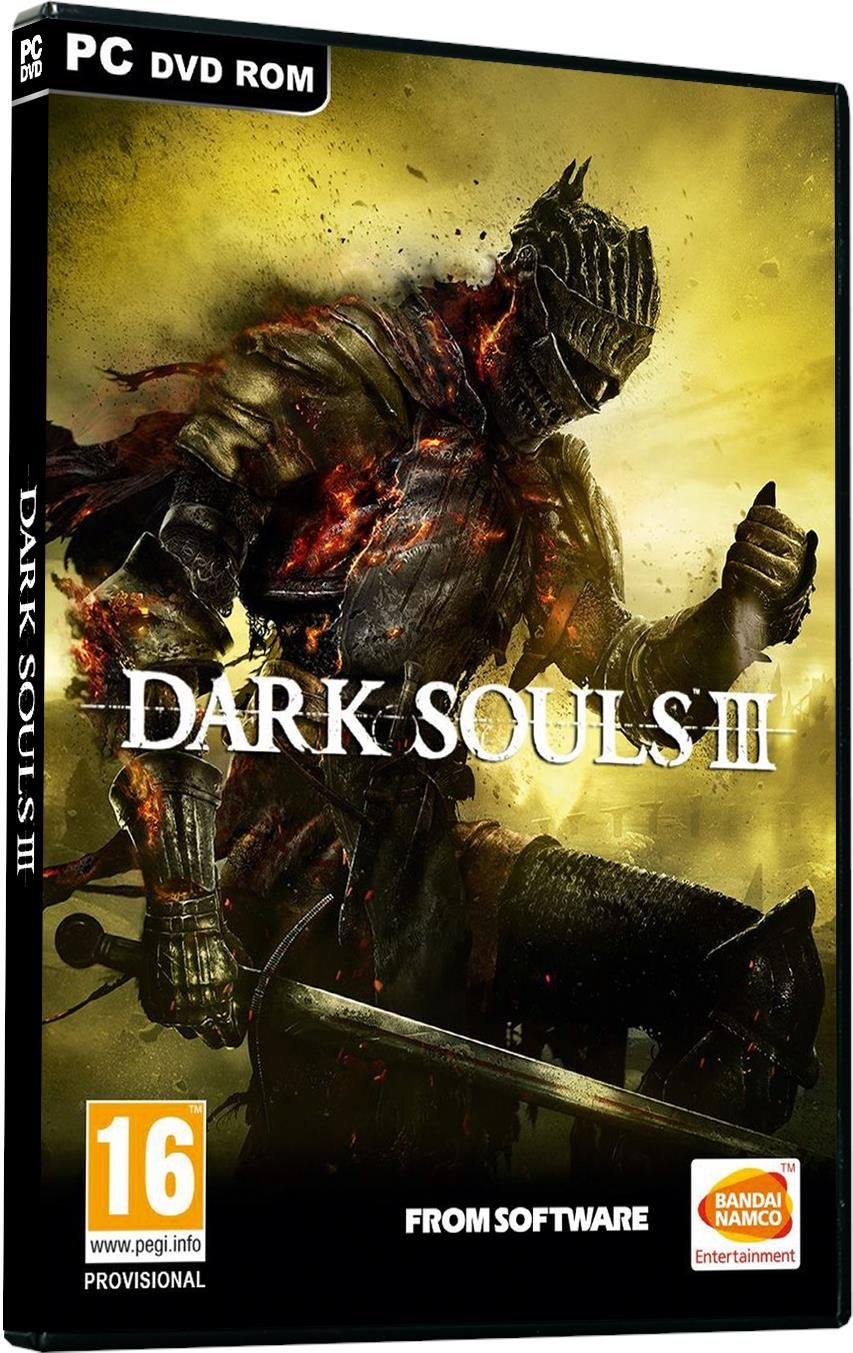 Dark Souls Iii Gra Pc Ceneo Pl