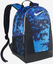 bliżej na delikatne kolory cała kolekcja Nike Plecak Szkolny Ya Max Air Tt Sm Backpack Ba4736-401 Niebiesko-Czarny -  Ceny i opinie - Ceneo.pl