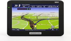 MODECOM FreeWAY MX4 HD + AutoMapa Polska (NAV-FREEWAYMX4HD-AM-PL)