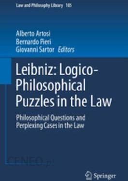 leibniz philosophical essays summary Leibniz's philosophical optimism or sufficient reason popes' an essay on man (1733), concludes that whatever is, is right this idea stems from the the brilliant and highly influential philosopher and mathematician leibniz's so called philosophical optimism.