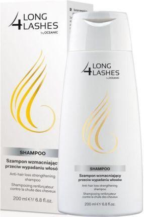 long 4 lashes szampon przeciw wypadaniu włosów opinie