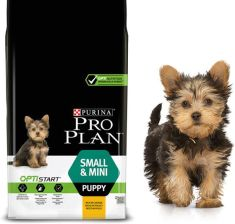 Pro Plan Optistart Small & Mini Puppy 7kg