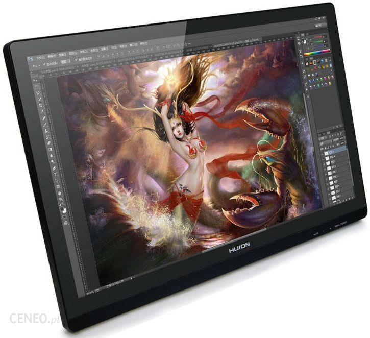 Huion Tablet graficzny GT-220