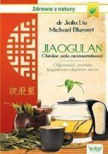 39fbf77235 Jiaogulan. Chińskie zioło nieśmiertelności. Odporność energia i łagodzenie  objawów stresu ...