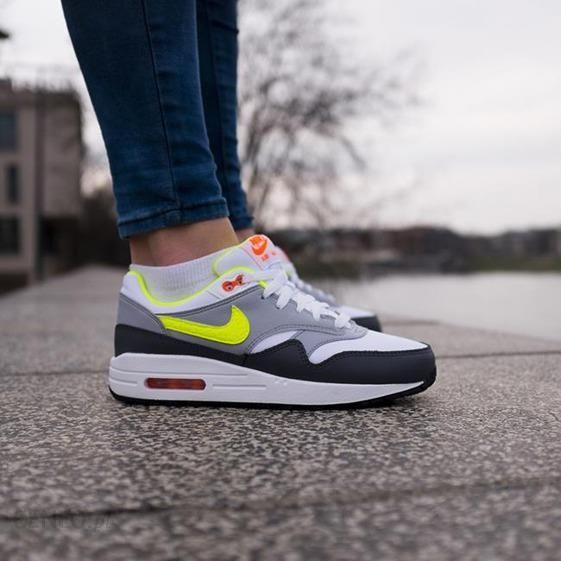 Nike Air Max 1 Gs 555766 115