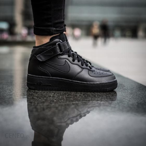 nike air force mid 1 damskie