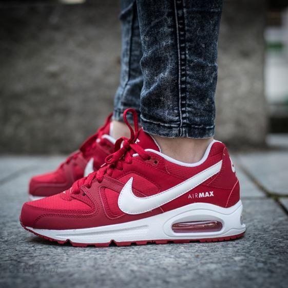 Obuwie sportowe dla kobiet buty damskie Nike Air Max Command