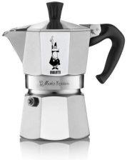 Bialetti Ekspres do parzenia kawy kawiarka Moka induction 3TZ 143678