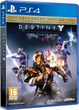 Destiny: The Taken King - Legendary Edition (Gra PS4)