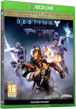 Gra na Xbox One Destiny The Taken King Legendary Edition (Gra Xbox One) - zdjęcie 1