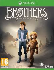 Brothers A Tale of Two Sons (Gra Xbox One)