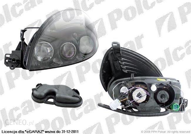 na wyprzedaży wiele stylów nowy design Lampa przednia BOSCH Reflektor Główny Typ Żarówki=Hb3+Hb3 ...