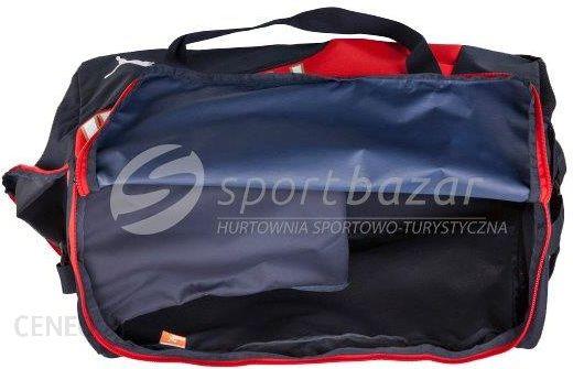 b0c3b371fd181 Torba Puma Arsenal F.C. evoSpeed M 07367501 - Ceny i opinie - Ceneo.pl