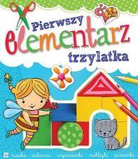 Podręcznik szkolny Karty obserwacji dziecka Trzylatek - Ceny