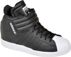 Buty adidas Originals Superstar up Strap W s81350 ceny i opinie