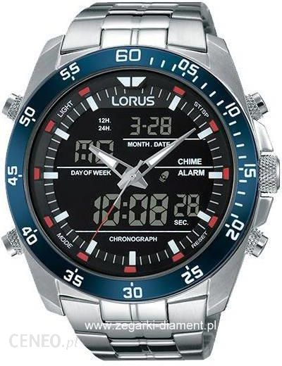 Lorus Gent Sport Chrono RW623AX9