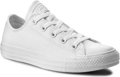 Trampki CONVERSE Ct Ox 136823C White