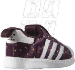 Buty adidas ORIGINALS Superstar 360 I Kids S82715