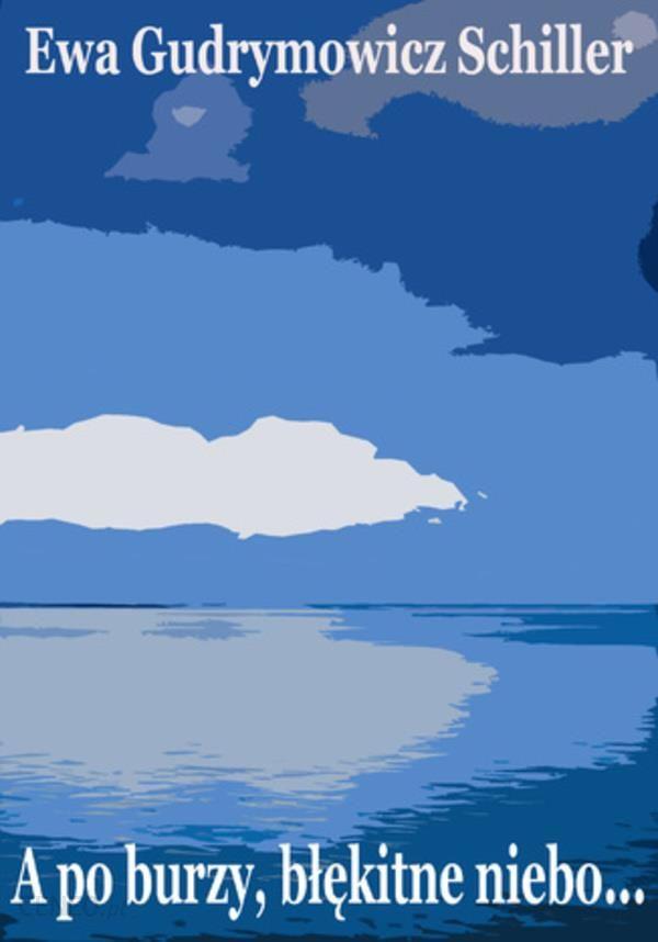 A Po Burzy Błękitne Niebo E Book