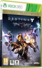 Destiny The Taken King Legendary Edition (Gra Xbox 360)
