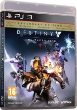Destiny: The Taken King - Legendary Edition  (Gra PS3)