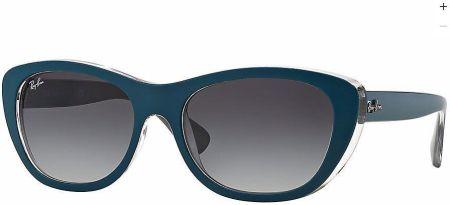 182530ef2ba865 Okulary przeciwsłoneczne Ray Ban JUSTIN RB4165 622 55 (51) RayBan ...