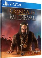 Grand Ages: Medieval (Gra PS4)