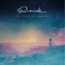 Płyta kompaktowa Riverside - Love, Fear and the Time Machine (Limited Edition) (CD) - zdjęcie 1