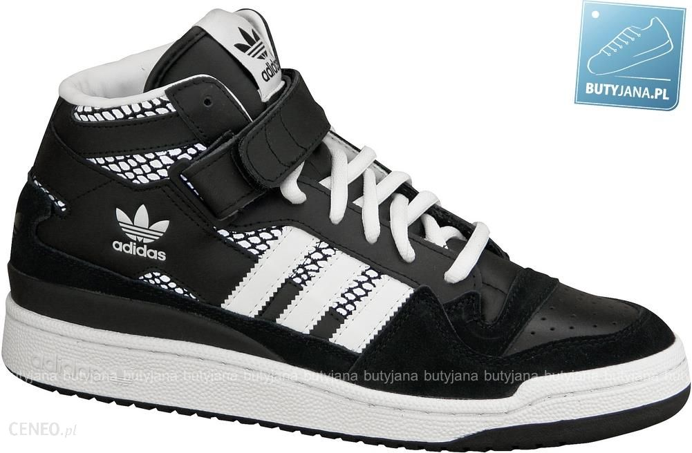 Adidas Forum Mid Rs B35272
