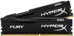 Kingston 8GB DDR4 HyperX FURY Black Series (HX426C15FBK2/8)