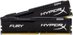 Kingston 8GB DDR4 HyperX FURY Black Series (HX424C15FBK2/8)