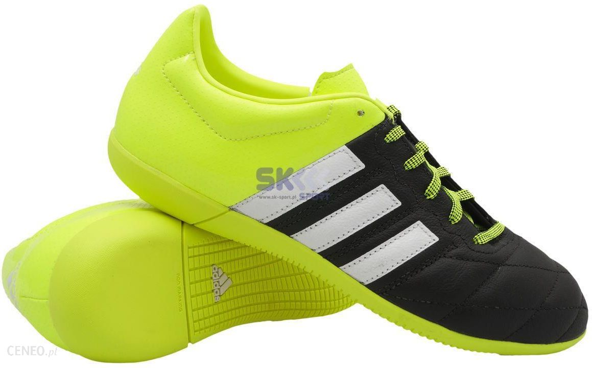 buty adidas ace 15.3 in leather b27055