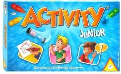 Piatnik Gra Activity Junior GP-787492