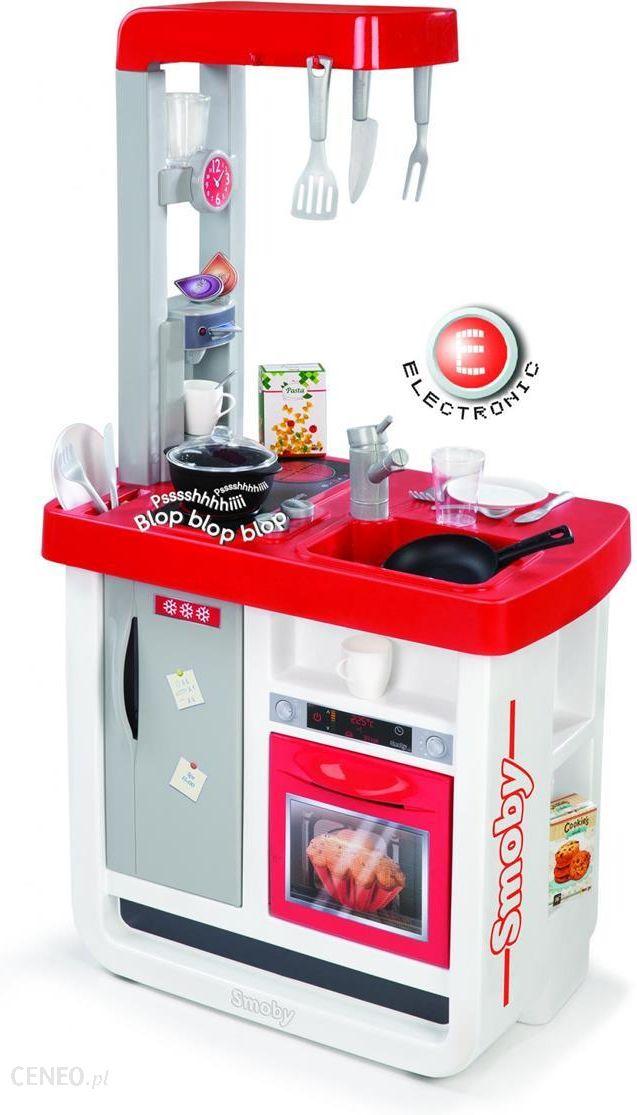 Smoby Kuchnia Bon Appetit Sm 310800 Ceny I Opinie Ceneo Pl