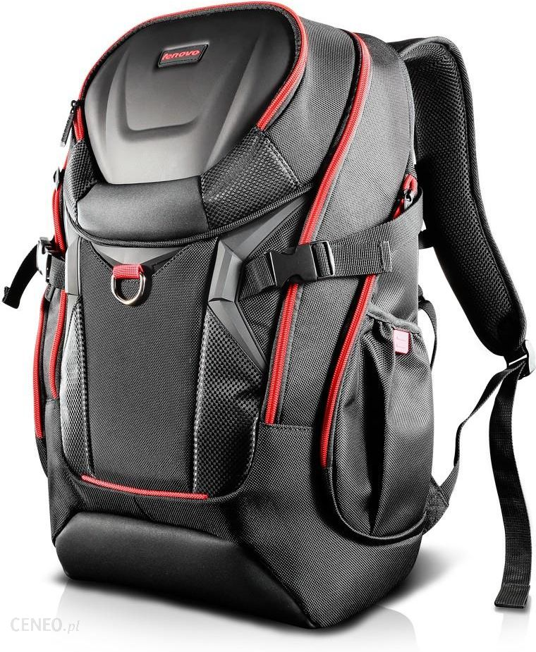 4471d32a8649 Torba na laptopa Lenovo Y Active Gaming Backpack do 17.3