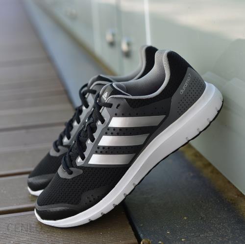 more photos fad79 94335 ... Adidas Duramo 7 czarny (b33550) - zdjęcie 6