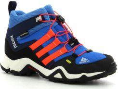 buty adidas terrex dla dzieci