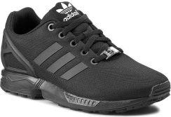 Sneakersy ADIDAS Zx Flux K S82695 CblackCblack