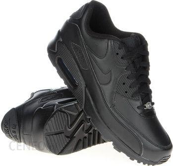 buty nike air max 90 leather mens 302519 001 w kategorii