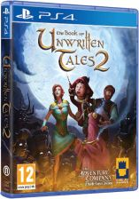 The Book of Unwritten Tales 2 (Gra PS4)