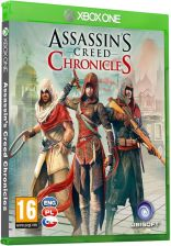 Assassin's Creed Chronicles (Gra Xbox One)