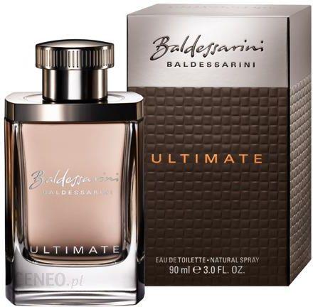 48d2a22d0948d Hugo Boss Baldessarini Ultimate Woda Toaletowa 90ml - Opinie i ceny ...