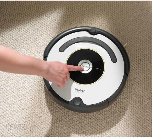 Irobot Roomba 621 Opinie I Ceny Na Ceneo Pl
